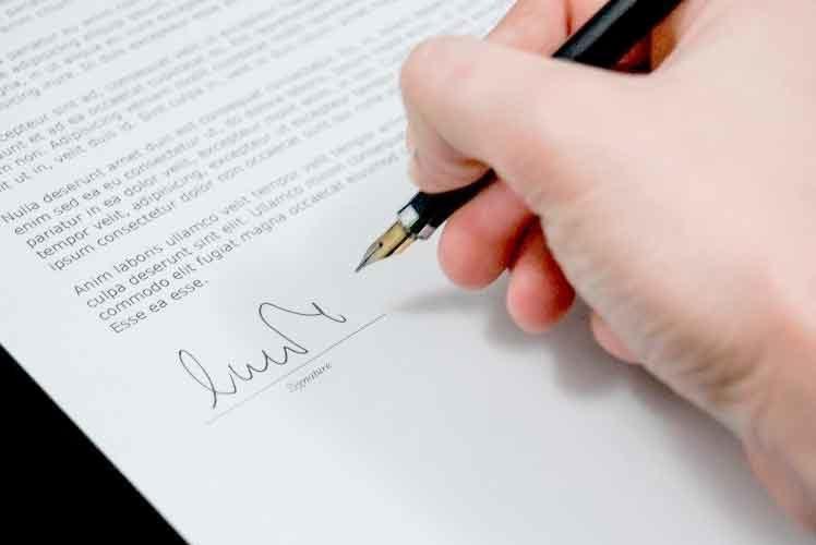 Заявление о восстановлении в родительских правах