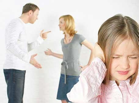 Как делится имущество при разводе если есть дети