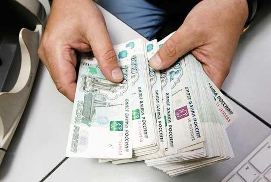 Налог на проценты по вкладам физических лиц