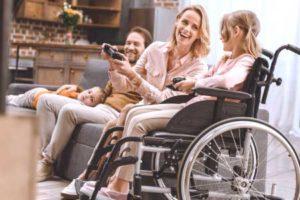 Больничный по уходу за ребенком инвалидом