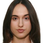 Юлия Громовенко
