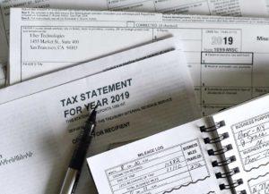 Нулевая налоговая декларация: как заполнить