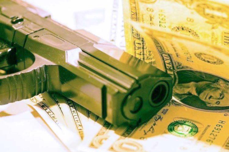 Административное наказание за кражу: наказание до какой суммы
