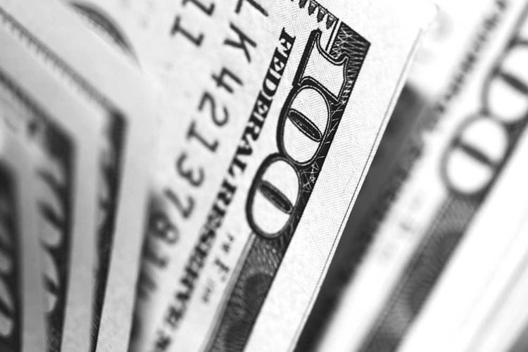 Арест денежных средств на счете