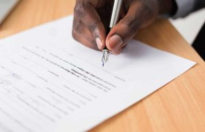 Брачный договор в гражданском браке