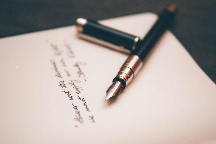 Как написать завещание без нотариуса