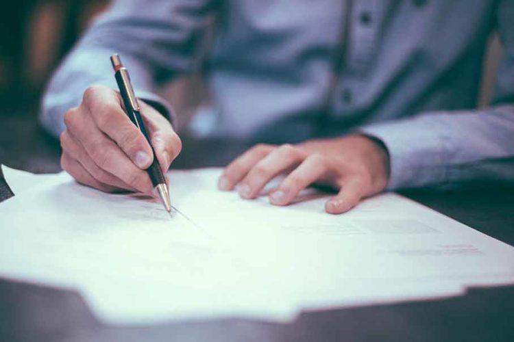 Как правильно написать гарантийное письмо