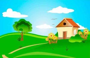 Дарение доли дома и земельного участка