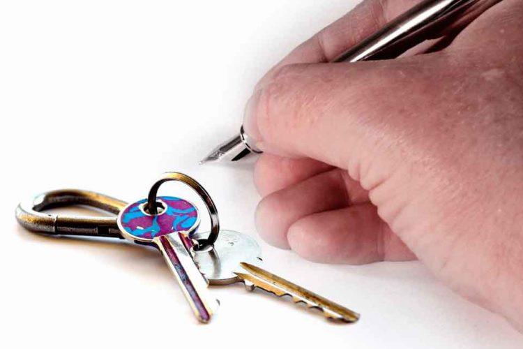 Дарение квартиры несовершеннолетнему