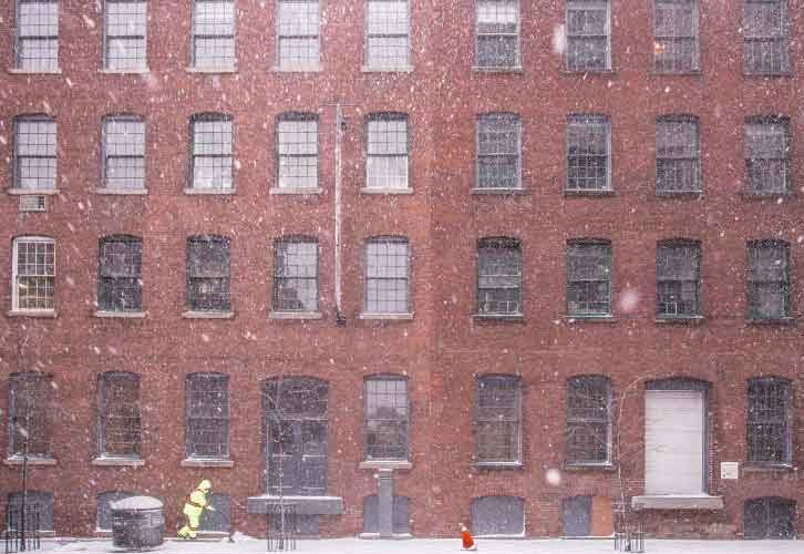 Какие документы нужны для оформления покупки квартиры