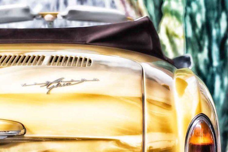 Какие документы нужны для переоформления автомобиля