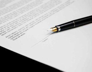 Договор безвозмездного оказания услуг