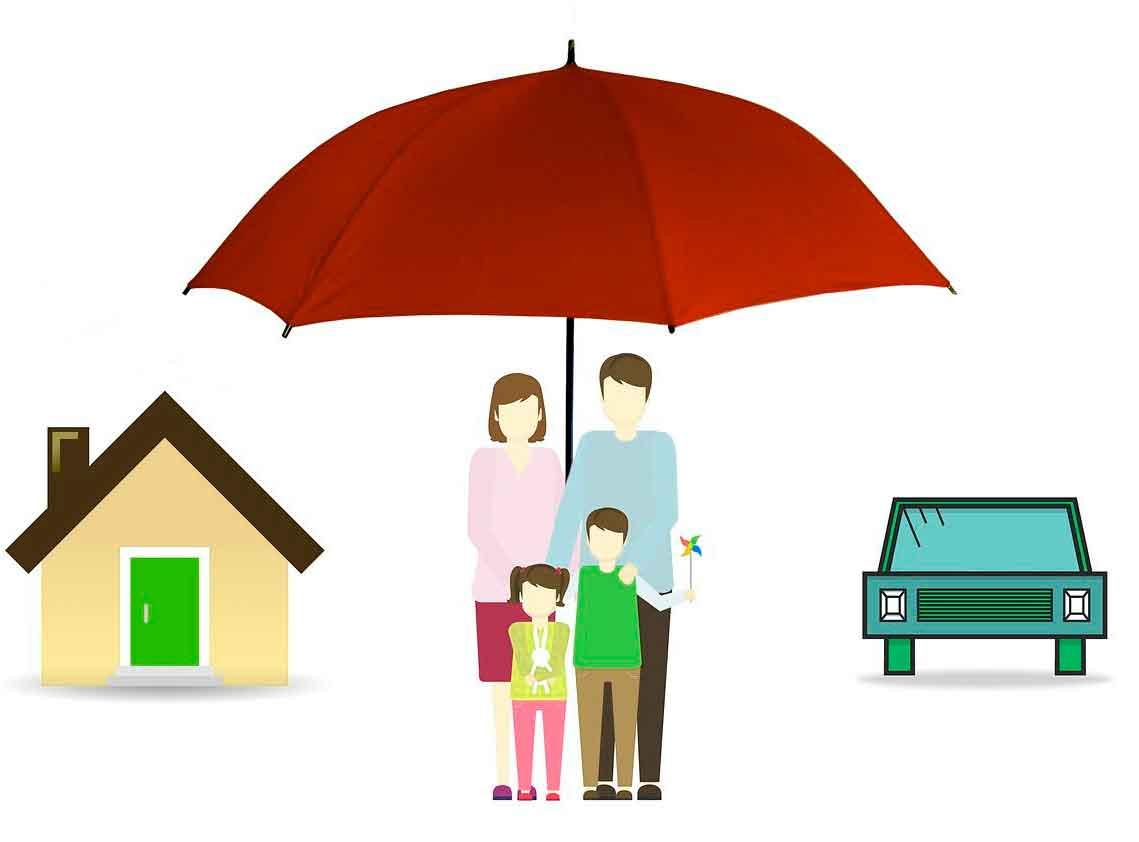 Договор страхования жизни: образец