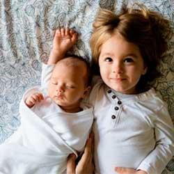 путинские выплаты на первого и второго ребенка