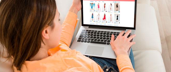 Возврат одежды купленной через интернет