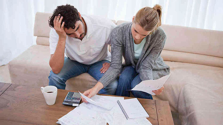 Как проверить наличие долгов перед вступлением в наследство